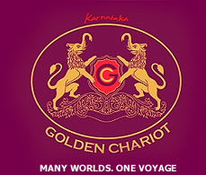 Golden Chariot India
